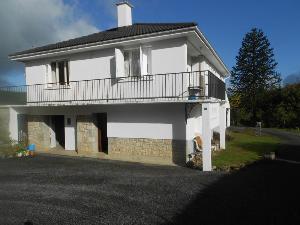 Maison a vendre Le Rouget-Pers 15290 Cantal 118 m2 4 pièces 189000 euros
