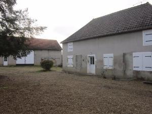 Maison a vendre Molinet 03510 Allier 3 pièces 166172 euros
