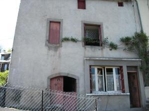 Maison a vendre Pierrefort 15230 Cantal  37093 euros