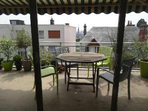 Location appartement Rouen 76000 Seine-Maritime 625 euros