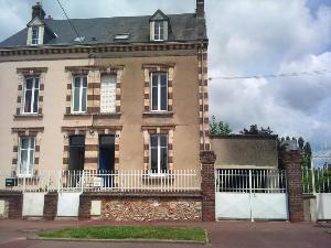 Location maison Nogent-le-Rotrou 28400 eure-et-loir 115 m2 6 pièces 650 euros