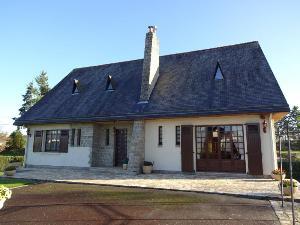 Maison a vendre Romagné 35133 Ille-et-Vilaine 145 m2 6 pièces 305187 euros