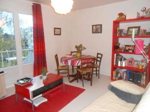 Appartement a vendre Louviers 27400 Eure 59 m2 3 pièces 105000 euros