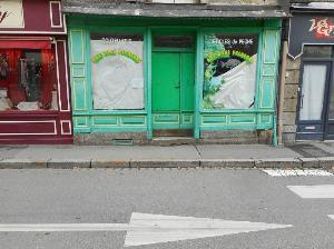 Fonds et murs commerciaux a vendre La Guerche-de-Bretagne 35130 Ille-et-Vilaine  52872 euros