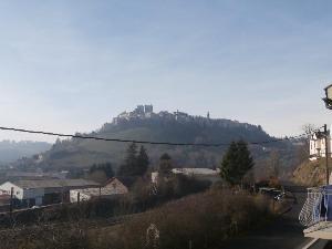 Appartement a vendre Saint-Flour 15100 Cantal 112 m2 4 pièces 145572 euros