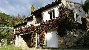 Maison a vendre Coux 07000 Ardeche 110 m2 5 pièces 197000 euros