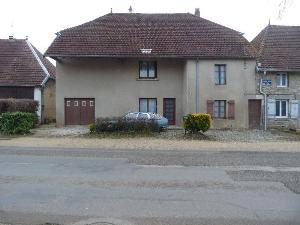 Maison a vendre Villers-Farlay 39600 Jura 86 m2 8 pièces 110000 euros