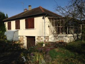 Maison a vendre Mesnil-sur-l'Estrée 27650 Eure 4 pièces 135000 euros