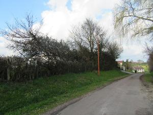 Terrain a batir a vendre Labergement-lès-Seurre 21820 Cote-d'Or