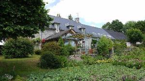 propriete a vendre Ussel 19200 Correze 242 m2 8 pièces 269900 euros