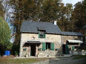 Maison a vendre Plesder 35720 Ille-et-Vilaine 81 m2 6 pièces 361872 euros