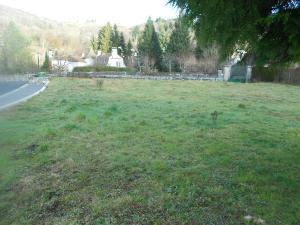 Terrain a batir a vendre Saint-Simon 15130 Cantal 979 m2  49772 euros