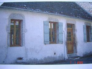 Maison a vendre La Tagnière 71190 Saone-et-Loire 40 m2 3 pièces 31800 euros