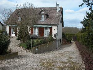 Maison a vendre Champlay 89300 Yonne 146 m2 5 pièces 212500 euros