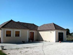 Maison a vendre Saint-Maurice-le-Vieil 89110 Yonne 152 m2 6 pièces 237200 euros