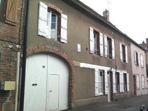 Maison a vendre Aillant-sur-Tholon 89110 Yonne 106 m2 4 pièces 114600 euros