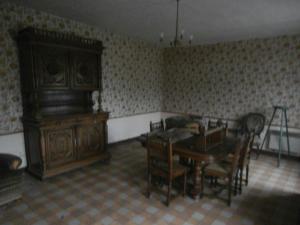 Maison a vendre Rosay 76680 Seine-Maritime 86 m2 4 pièces 115000 euros