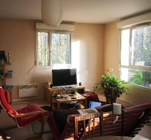 Appartement a vendre Chantepie 35135 Ille-et-Vilaine 64 m2 3 pièces