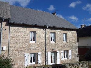 Maison a vendre Millevaches 19290 Correze 134 m2 5 pièces 114672 euros
