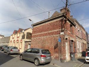 Maison a vendre Saint-Quentin 02100 Aisne 4 pièces 73471 euros