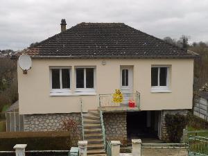 Location maison Nogent-le-Rotrou 28400 Eure-et-Loir 51 m2 3 pièces 495 euros