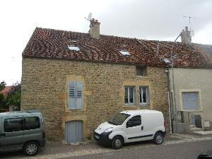 Maison a vendre Semur-en-Auxois 21140 Cote-d'Or 128 m2 7 pièces 145000 euros