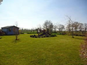 Terrain a batir a vendre Parcé 35210 Ille-et-Vilaine 760 m2  38690 euros