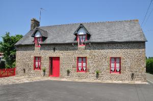 Maison a vendre Saint-Symphorien-des-Monts 50640 Manche 117 m2 5 pièces 147140 euros