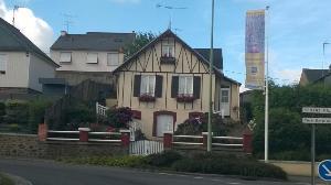Maison a vendre Fougères 35300 Ille-et-Vilaine 60 m2 4 pièces 47700 euros