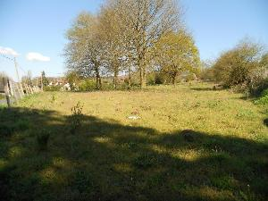 Terrain a batir a vendre Saint-Maixent 72320 Sarthe 1280 m2  15900 euros