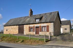 Maison a vendre Saint-Martin-de-Landelles 50730 Manche 45 m2 2 pièces 84980 euros