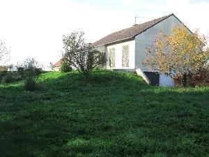 Achat maison le donjon 03130 vente maisons le donjon for Achat maison 03