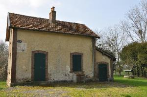 Maison a vendre Milly 50600 Manche 60 m2 3 pièces 74620 euros