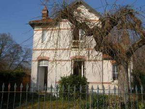Maison a vendre Villiers-Saint-Benoît 89130 Yonne 4 pièces 104372 euros