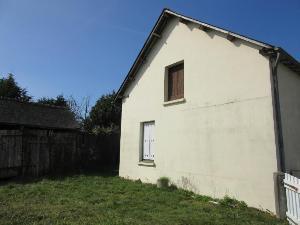 Maison a vendre Ossé 35410 Ille-et-Vilaine 80 m2 2 pièces 105520 euros