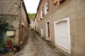 Maison a vendre Luzech 46140 Lot 90 m2 5 pièces 73360 euros