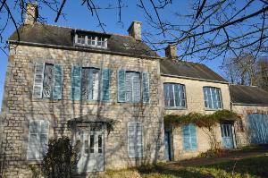 Maison a vendre Mortain-Bocage 50140 Manche 5 pièces 157500 euros