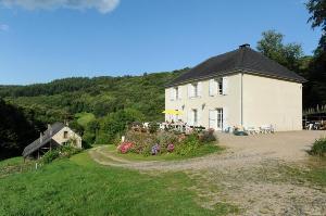 propriete a vendre Uchon 71190 Saone-et-Loire 220 m2 8 pièces 313000 euros