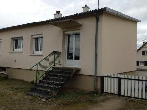 Maison a vendre Mulsanne 72230 Sarthe 110 m2 5 pièces 159000 euros