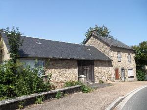 Maison a vendre Liginiac 19160 Correze 90 m2 6 pièces 63600 euros