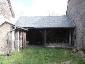 Maison a vendre Paulhac 15430 Cantal 60 m2 2 pièces 84800 euros