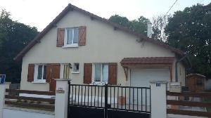 Maison a vendre Saint-Étienne-au-Temple 51460 Marne 110 m2 4 pièces 180112 euros