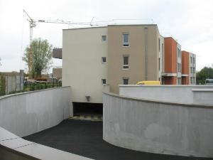 Location appartement Montrevel-en-Bresse 01340 Ain 56 m2 2 pièces 550 euros