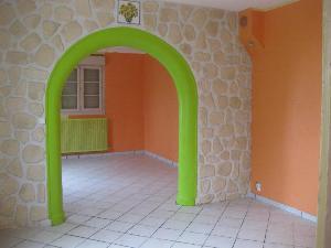 Maison a vendre Balignicourt 10330 Aube  93000 euros