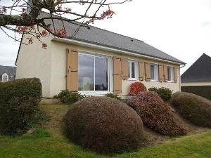 Maison a vendre Parigné 35133 Ille-et-Vilaine 93 m2 4 pièces 109506 euros