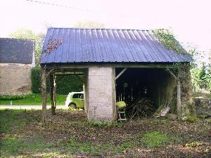 Maison a vendre La Trinité-Porhoët 56490 Morbihan 101 m2 5 pièces 46850 euros