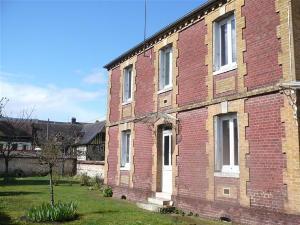 Location maison Louviers 27400 Eure 81 m2 3 pièces 860 euros