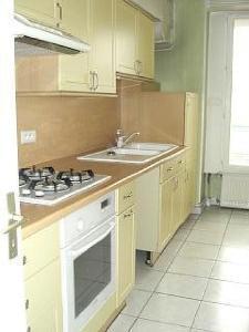 Location appartement Chalon-sur-Saône 71100 Saone-et-Loire 82 m2 4 pièces 690 euros