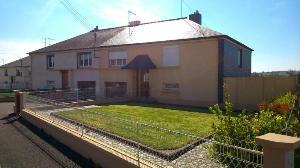 Maison a vendre Fougères 35300 Ille-et-Vilaine 77 m2 4 pièces 161022 euros
