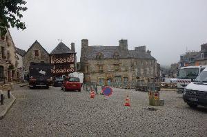 Fonds et murs commerciaux a vendre Saint-Renan 29290 Finistere 200 m2  201400 euros
